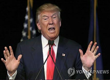 Trump: Seoul Should Pay All Costs for US Troop Presence