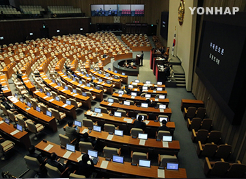 Opposition Parties Filibuster to Stall Anti-Terrorism Bill