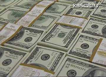 S. Korea's Short-Term External Debt Falls