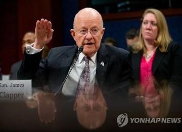 US Intelligence Chief Visits Seoul for Talks on N. Korea