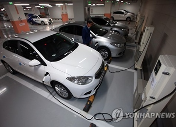 Chinese Automaker to Build Electric Vehicle Plant in S. Korea