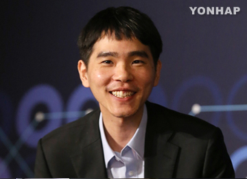 李世石九段在KBS棋王赛再次夺冠