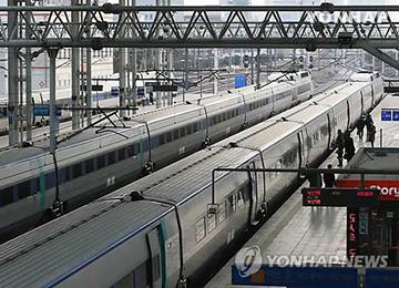 ソウル駅に「北韓行き路線」のスペース設ける