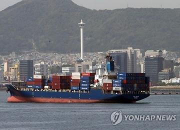 韩国海运同盟扬帆起航