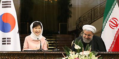 Iranian Pres. Voices Opposition to N. Korea's Nuke