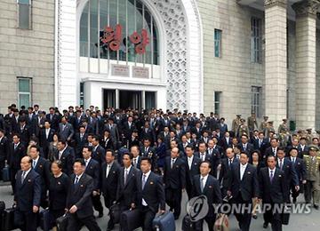 北韩正式启动劳动党全国代表大会准备工作