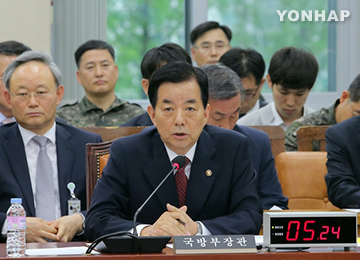国防部:北韩任何时候都能进行核试验