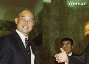 Former Prime Minister Kang Young-hoon Dies at Age 94