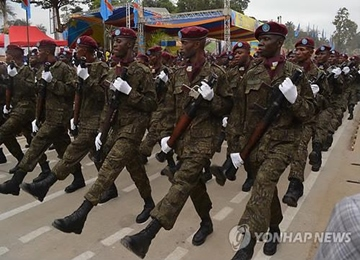 Congolese Group Opposes Export of S. Korean Electronic Voting System