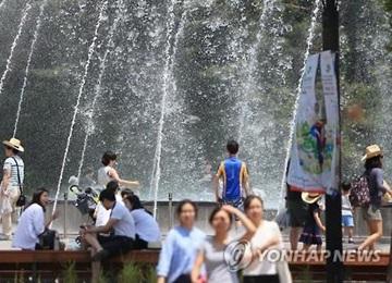 Pronostican un verano con fuertes olas de calor y lluvias torrenciales
