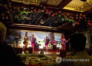 Confirman una nueva deserción de un grupo de norcoreanos en China