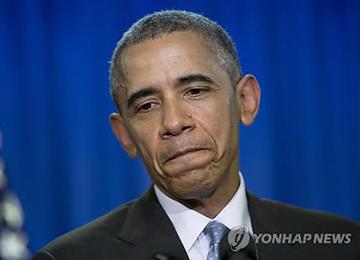 الرئيس الأمريكي يؤكد أن كوريا الشمالية مصدر قلق كبير للجميع