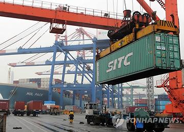 Экспортные цены в РК в январе понизились, а импортные повысились