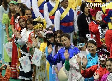 韓国に暮らす在留外国人、18年に200万人突破
