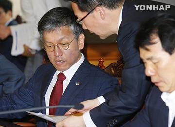 韩国政府决定动用一切手段维护外汇和金融市场稳定