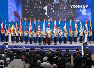 黄教安:韩国绝不坐视北韩发起军事挑衅