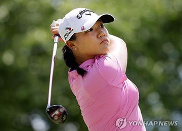 Lydia Ko Memperoleh Kemenangan Ketiga di LPGA Tour Tahun Ini