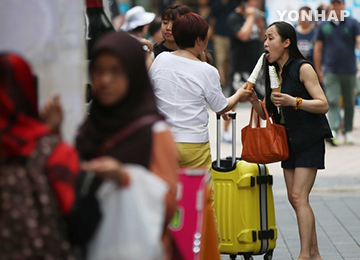 Gov't Increases Tax Refund for Foreign Shoppers