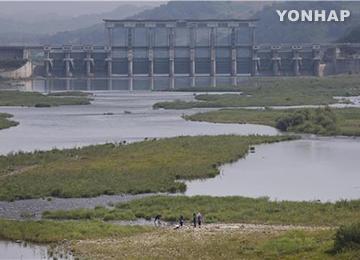 韩统一部回应北韩黄江水库放流:希望南北开展信息交换合作