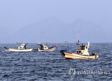 2016 한일 어업협상 결렬···일본 수역 조업 중단