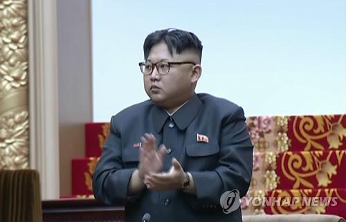 Kim Jong Un afianza su liderazgo monolítico al ser nombrado jefe de la Comisión de Estado