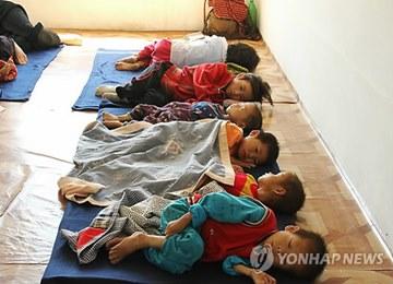 米の人身売買報告書 北韓は14年連続最低ランク