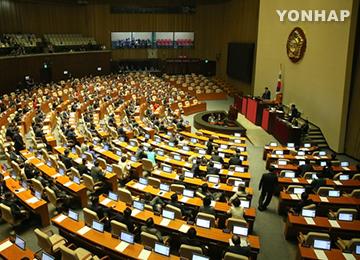 Phe đối lập ủng hộ phương án cải cách Quốc hội của đảng Thế giới mới