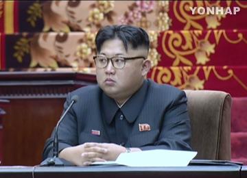 金正恩氏 6か国協議復帰を習主席に伝達か