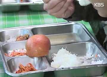Рацион корейцев меняется