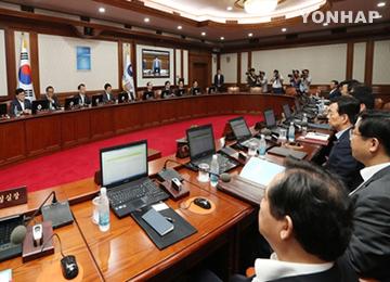 景気テコ入れ 政府が28兆ウォンを追加投入へ