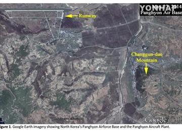 Une usine d'enrichissement d'uranium secrète aurait été découverte en Corée du Nord
