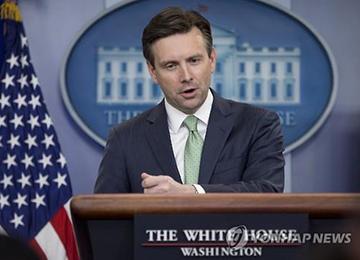 美国白宫:不排除对北韩试射潜射导弹进行追加制裁的可能