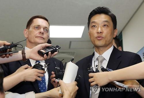 Audi Volkswagen Korea Asks for Leniency at Hearing