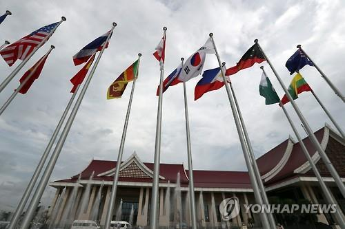 ASEAN Urges N. Korea to Respect UN Resolutions