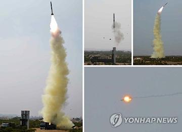 북한, 영공 요새화 위한 '북한식 미사일방어체계' 구축한 듯
