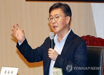 S. Korea to Stick to Sanctions, Pressure against N. Korea