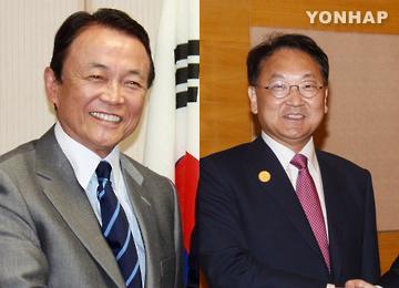 韓日 通貨スワップ協定再開へ