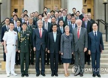 USA bekräftigen Verteidigungsallianz mit Südkorea