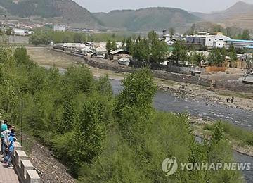 Binh lính Bắc Triều Tiên vượt biên, cướp bóc người dân Trung Quốc