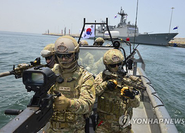 Poll: 3 out of 4 S. Koreans Support Overseas Troop Dispatch