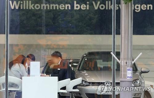 Südkoreanische VW-Besitzer verlangen komplette Rückerstattung bei Euro-5-Modellen