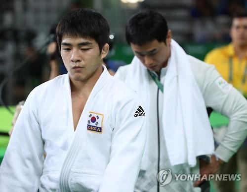 韓国柔道の看板、アン・チャンリム マスターズ大会で金メダル