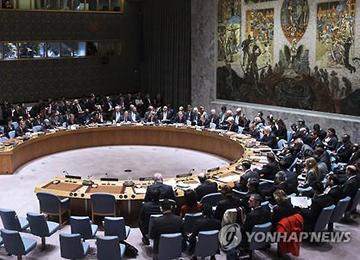 安理会开紧急会议商讨北韩试射潜射导弹问题 潘基文深感忧虑