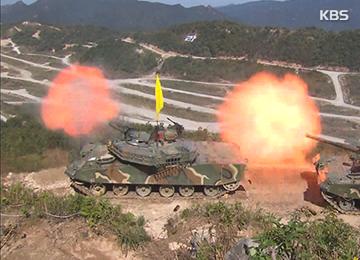 Séoul et Washington démarrent leurs exercices militaires conjoints « Ulchi Freedom Guardian »