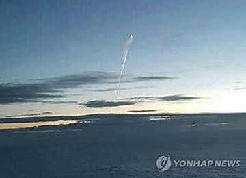 联合国安理会召开紧急会议商讨北韩试射潜射导弹问题