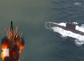 原子力潜水艦の早期確保を検討へ