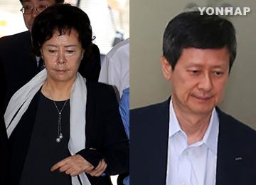 검찰, 신동주 전 부회장 1일 소환···신영자 탈세 혐의 조사