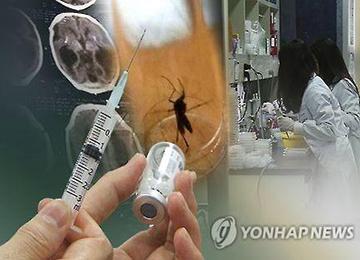 국내 첫 일본 뇌염 환자 발생···50대 남성