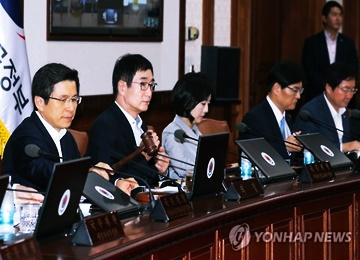 Gov't Approves Kim Young-ran Act