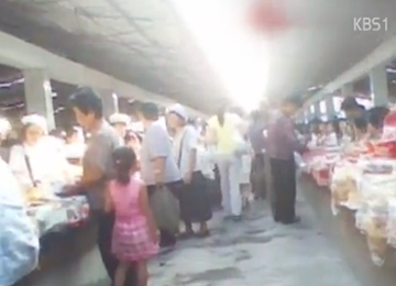 Jangmadang Markets Growing Essential in N. Korean Communist Economy